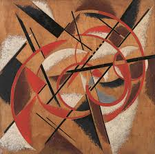 postmodern origins of intersectionality the charnel house liubov popova space force construction 1921