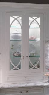 glass door kitchen cabinets awesome i d really like wavy glass upper cabinet doors with glass