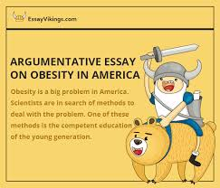 argumentative essay on obesity in america com argumentative essay on obesity in america
