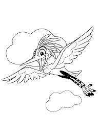 Prinsjesdag Kleurplaat Roger Klaassen Illustratie Strip En Cartoon