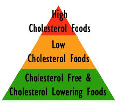 Inspiring List Of Low Cholesterol Foods Daily Guidelines