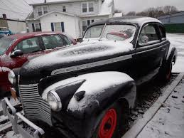 Project Cars For Sale 2 - Northeast Packard Classic Cars