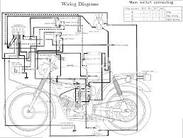 wiring diagrams for yamaha motorcycles the wiring diagram l5t 100 enduro motorcycle wiring schematics diagram wiring diagram