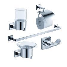 Bathroom Accessories Bathroom Accessories Sets Complete Bathroom Accessory Sets
