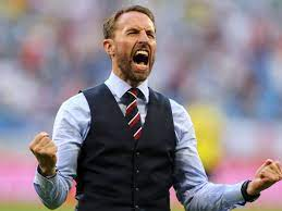 Why the nation fell for Gareth Southgate | Gareth Southgate