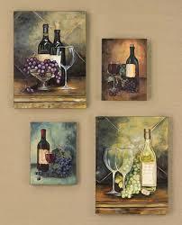 wine wall decor 15 best tuscan wine g vineyard decor images on