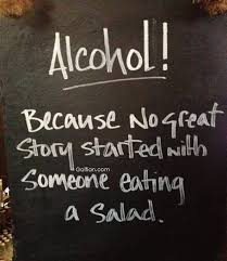 Alcohol Quotes Delectable 48 Most Wonderful Alcohol Love Quotes Funny Love Sayings About