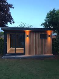 office sheds. Bespoke Garden Office - Conservatories, Orangeries, Sheds And Cane Furniture M