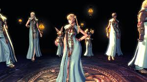 Blade And Soul Clan Outfit Designs Blade Soul Ot Kiss From A Rose Neogaf