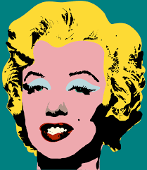title marylin monroe artist andy warhol art interpretations and stories