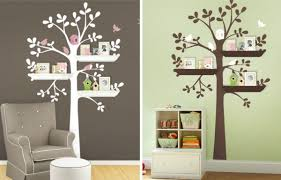 Small Picture Baby Room Wall Decals Toronto Nursery Tree Wall Decal Wall Decals