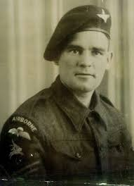 Jack Carr. Poignantly, a current member of the 3rd Batallion Parachute regiment 7 Platoon C Company - exactly the same as the one Jack served in more than ... - PARATROUPER_6055530
