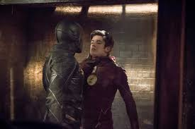 The Zoom The Flash Zooms Identity Revealed Ew Com