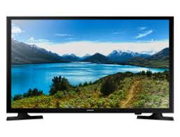 tv 80. samsung ua32j4303akpxd - led tv 32? ? hitam tv 80