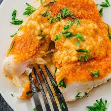 Preheat oven to 400º fahrenheit. Lemon Baked Cod Savory Tooth