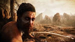 far cry primal is too much of a good game