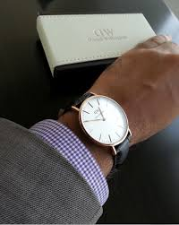 daniel wellington vs smartwatch review daniel wellington watch