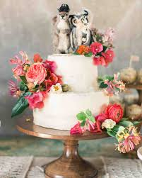 The 25 Best Wedding Cakes Martha Stewart Weddings
