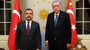 SON DAKİKA HABERİ: Merkez Bankası'nda görev değişimi - Son Dakika Türkiye  Haberleri | NTV H