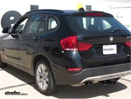 trailer wiring harness installation 2014 bmw x1 video etrailer com