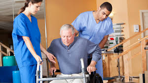 Occupational Therapy Aide Occupational Therapy Assistant Program Tidewater Community
