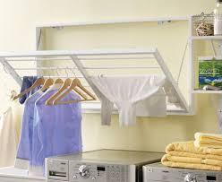 hanging clothes racks