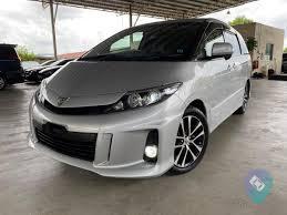 Feb 17, 2021 · drive to malaysia. Recon 2016 Toyota Estima Aeras Premium Must View For Sale In Malaysia 107558 Caricarz Com