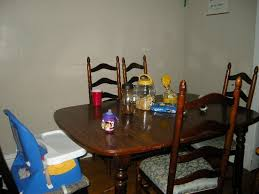 awful dining room sets