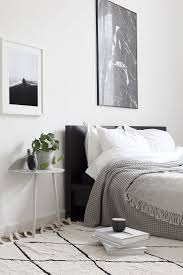 bedroom black and white bedroom set dark brown velvet bed runner artistic comic wardrobe cabinet