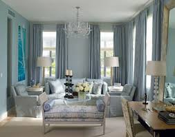 light blue curtains for living room colorful