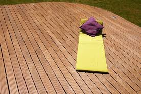 Exterior Flooring Materials - Exterior decking materials