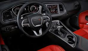 2014 dodge challenger interior. Perfect Interior 2015 Dodge Challenger Interior In 2014