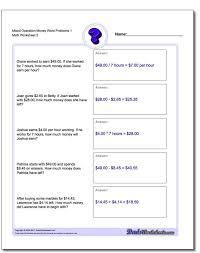 Más de 25 ideas increíbles sobre Problemas de división de palabras ...