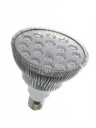 <b>Светодиодная фитолампа Espada Fito</b> LED E27-10-18W 85-265V