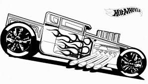 Small Picture Hotrod hot wheels coloring pages ColoringStar