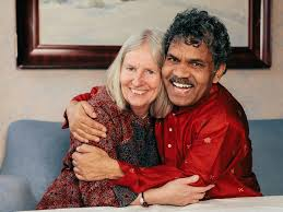 This <b>Man</b> Rode a <b>Bike</b> From India to Sweden—for Love