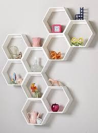 best 25 honeycomb shelves ideas on hexagon shelves hexagon shelves