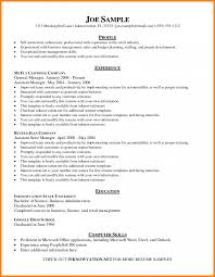 Examples Of Online Resumes Best Resume 2017 The Sales Free Line