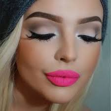 hot ways to wear pink lipstick now makeup inspo makeup goals