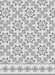 Knitting Charts Free Image Result For Fair Isle Knitting Free Charts Filet