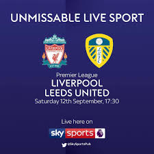 Ocean Inn - Watch the huge Premier League clash between Liverpool and Leeds  United live here - only on Sky Sports Premier League!