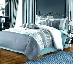 charcoal grey bedding light blue and comforter sets amazing best silver navy down twin gray n