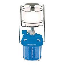 Campingaz Lámpara Con Gas Para Cartucho C 206 Gaslampe Lampe Lumo