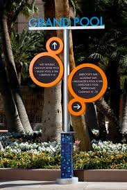 best ideas about outdoor signage signage design outdoor signage totem more