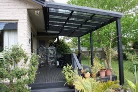 Flat Roof Verandah Flat Roof Pergola Plans