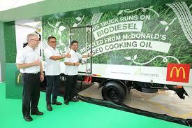 Mcdonalds Cook Job Description Im Lovin It Mcdonalds Malaysia Mcdonalds Malaysia