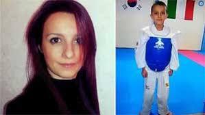 ايطاليا - ام تقتل ابنها لاكتشافه خيانتها لوالده مع جده