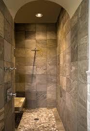 Master Bathrooms With Walk In Showers | Master Bathroom Ideas / Walk-in  shower on