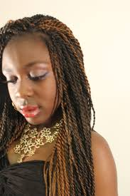 Twist Braids Hair Style step by step guide senegalese twist braids weave feather tips 3776 by wearticles.com