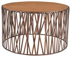 redondo reid round cocktail table
